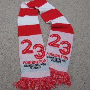 BarScarf