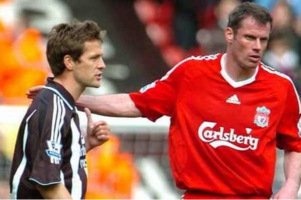 Ex-Reds trio to play in David Beckham and Zinedine Zidane's Unicef charity game