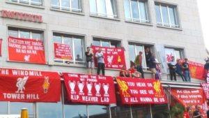 LFC Banners