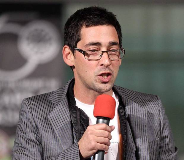 Thank You Colin Murray …