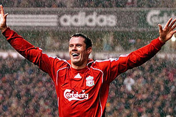 The Ladders 23 Charity Night With Special Guest Jamie Carragher …