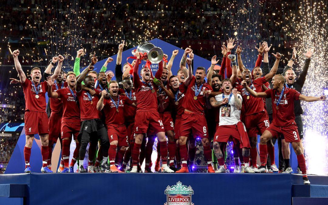 We Won It 6 Times ….