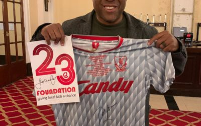 Did John Barnes score Englands greatest goal?