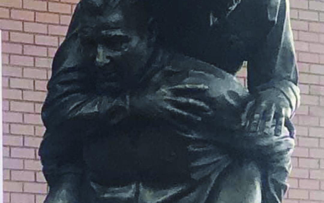 Bob Paisley Remembered At Anfield