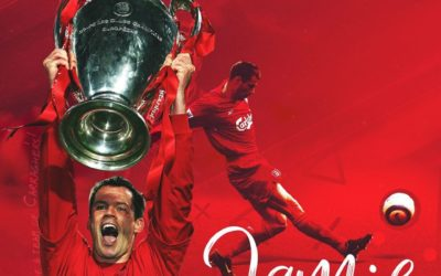 Happy Birthday Carra