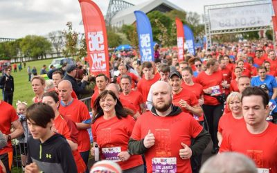 The 2020 Run For The 96 ….